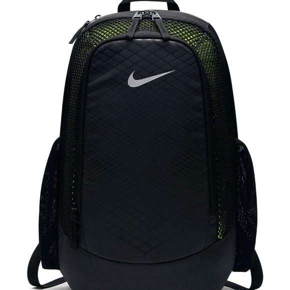 Nike Bags   Vapor Speed Training Backpack Max Air Travel   Poshmark dcb49547d4